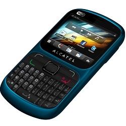 Déverrouiller par code votre mobile Alcatel OT 813D