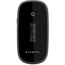 Déverrouiller par code votre mobile Alcatel OT-M665