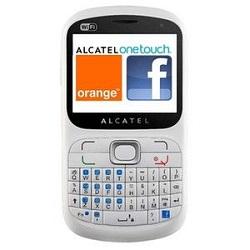 Déverrouiller par code votre mobile Alcatel OT 813F