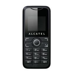 Déverrouiller par code votre mobile Alcatel OT S210