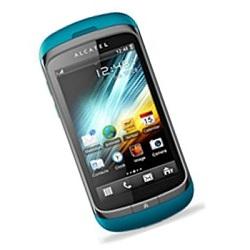 Déverrouiller par code votre mobile Alcatel OT 818