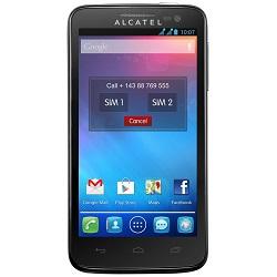Déverrouiller par code votre mobile Alcatel OT-5035