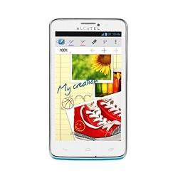 Déverrouiller par code votre mobile Alcatel One Touch Scribe Easy