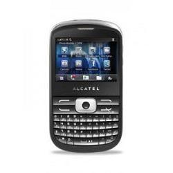 Déverrouiller par code votre mobile Alcatel OT 819D