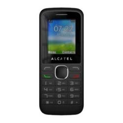 Déverrouiller par code votre mobile Alcatel 1051N
