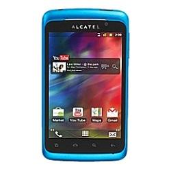 Déverrouiller par code votre mobile Alcatel OT 991