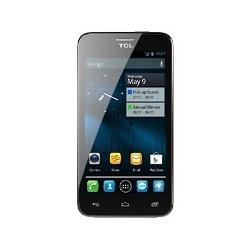 Déverrouiller par code votre mobile Alcatel OT-P606