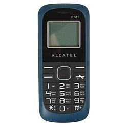 Déverrouiller par code votre mobile Alcatel OT 113