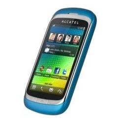Déverrouiller par code votre mobile Alcatel OT 828