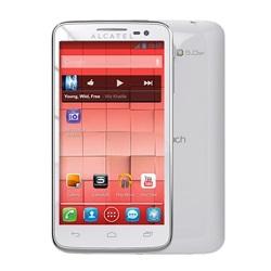 Déverrouiller par code votre mobile Alcatel One Touch X Pop