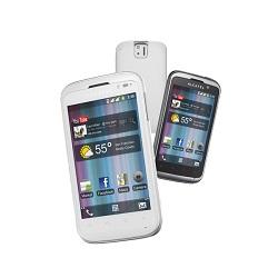 Déverrouiller par code votre mobile Alcatel OT 991 PLAY