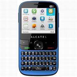 Déverrouiller par code votre mobile Alcatel OT 838