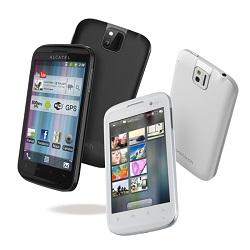 Déverrouiller par code votre mobile Alcatel OT 991D