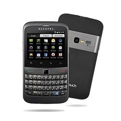 Déverrouiller par code votre mobile Alcatel OT-916