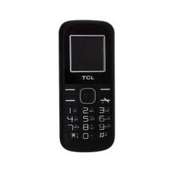 Déverrouiller par code votre mobile Alcatel OT T218