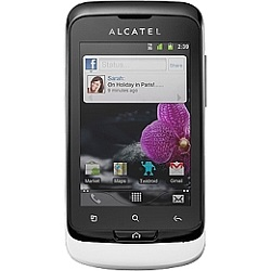 Déverrouiller par code votre mobile Alcatel OT-918