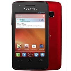 Déverrouiller par code votre mobile Alcatel One Touck Glory 2