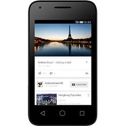 Déverrouiller par code votre mobile Alcatel One Touch Pixi 3 4023A