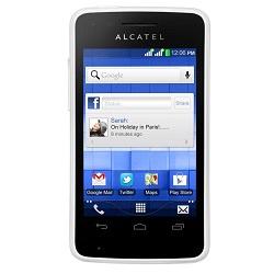 Déverrouiller par code votre mobile Alcatel OT-4005