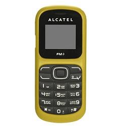 Déverrouiller par code votre mobile Alcatel OT 117