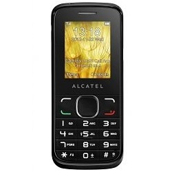Codes de déverrouillage, débloquer Alcatel 1062