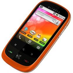 Déverrouiller par code votre mobile Alcatel OT 890D