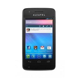 Déverrouiller par code votre mobile Alcatel OT-4011