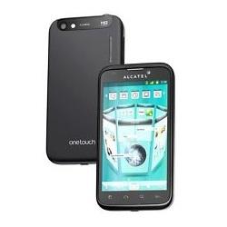 Déverrouiller par code votre mobile Alcatel OT 995