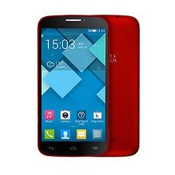 Déverrouiller par code votre mobile Alcatel OneTouch POP C7