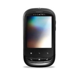 Déverrouiller par code votre mobile Alcatel OT 891
