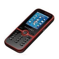 Déverrouiller par code votre mobile Alcatel OT S521