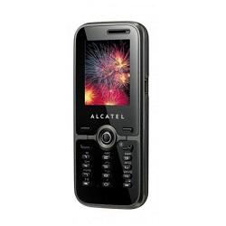 Déverrouiller par code votre mobile Alcatel S520A