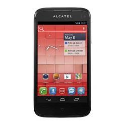 Déverrouiller par code votre mobile Alcatel OT 997
