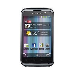 Déverrouiller par code votre mobile Alcatel OT-928