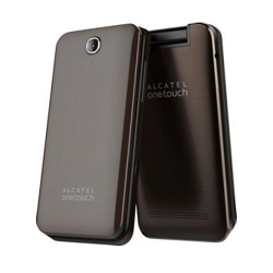 Déverrouiller par code votre mobile Alcatel OT 2012