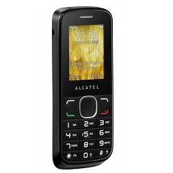 Déverrouiller par code votre mobile Alcatel Orange Riga