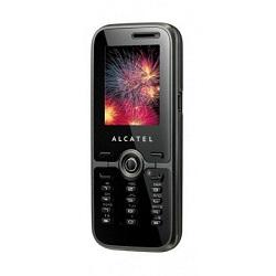 Déverrouiller par code votre mobile Alcatel OT-S520