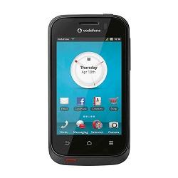Déverrouiller par code votre mobile Alcatel OT-V575
