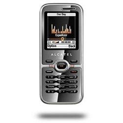 Déverrouiller par code votre mobile Alcatel OT S626
