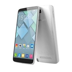 Déverrouiller par code votre mobile Alcatel One Touch Idol Mini Dual
