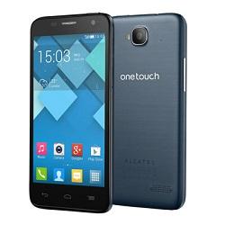 Déverrouiller par code votre mobile Alcatel OT-6024