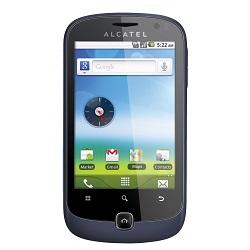 Déverrouiller par code votre mobile Alcatel OT-990