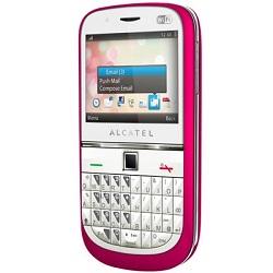 Déverrouiller par code votre mobile Alcatel OT 901