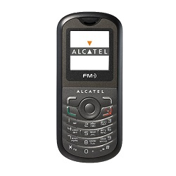 Déverrouiller par code votre mobile Alcatel OT 203