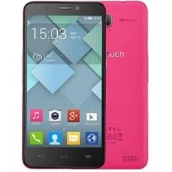 Déverrouiller par code votre mobile Alcatel One Touch Idol S OT-6034Y