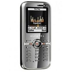 Déverrouiller par code votre mobile Alcatel S621