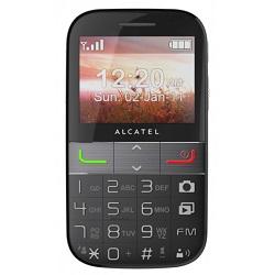Déverrouiller par code votre mobile Alcatel One Touch 2001