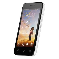 Déverrouiller par code votre mobile Alcatel Orange Rise 30