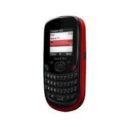 Déverrouiller par code votre mobile Alcatel OT 355D