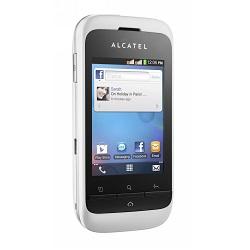 Déverrouiller par code votre mobile Alcatel OT 903